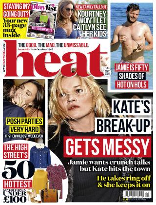 Heat NR.39 2015