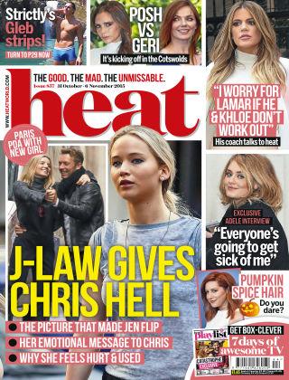 Heat NR.43 2015
