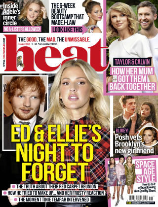 Heat NR.44 2015