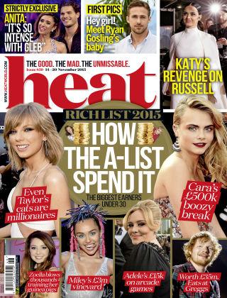 Heat NR.45 2015