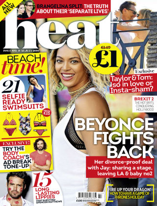 Heat NR.27 2016