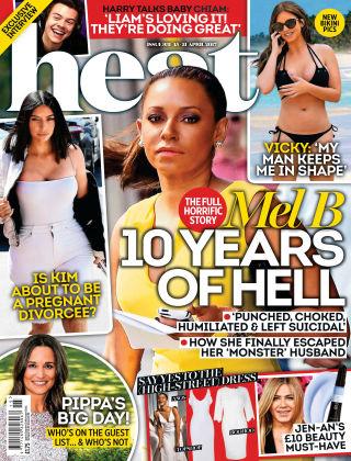 Heat Issue 931