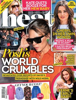 Heat Issue 959
