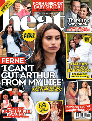 Heat Issue 962