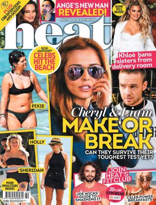Heat Issue 969