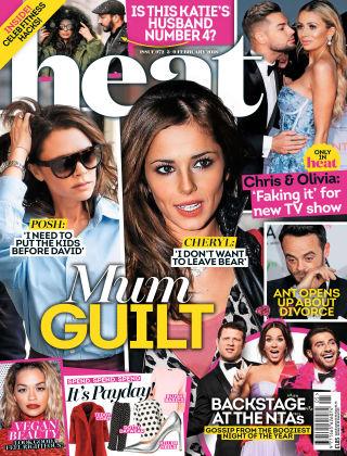 Heat Issue 972