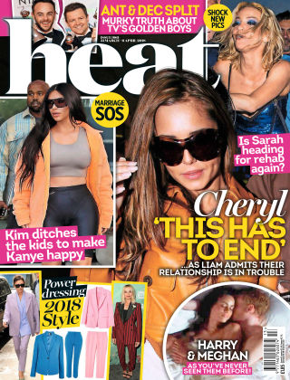 Heat Issue 980