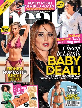 Heat Issue 982