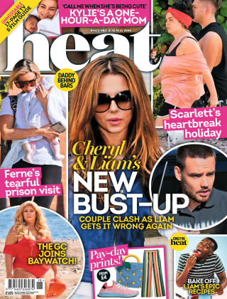 Heat Issue 985