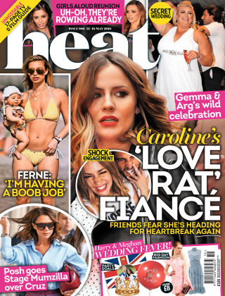 Heat Issue 986