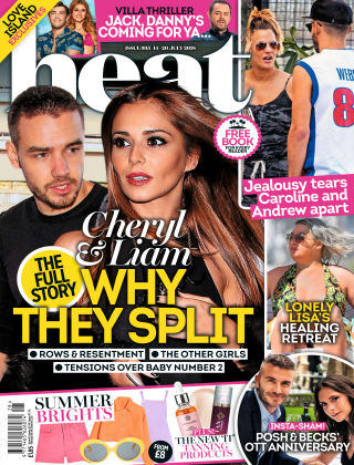 Heat Issue 995