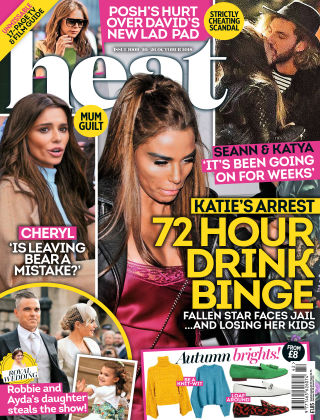 Heat Issue 1009