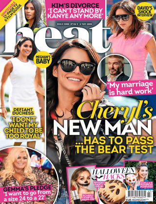Heat Issue 1010