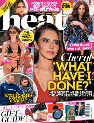 Heat Issue 1014