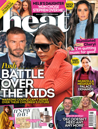 Heat Issue 1015