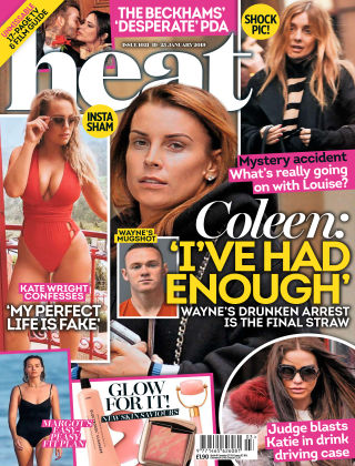 Heat Issue 1021