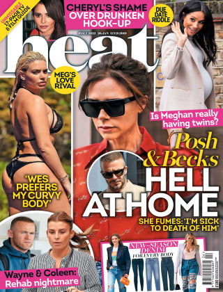 Heat Issue 1022