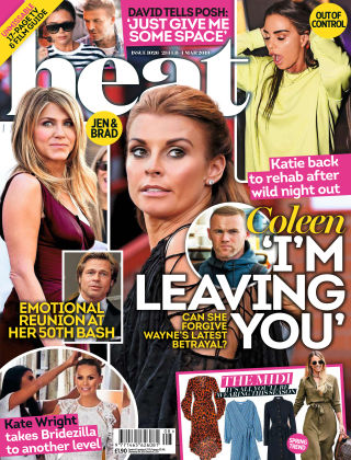Heat Issue 1026