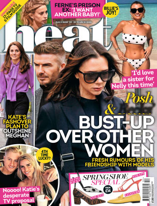 Heat Issue 1030