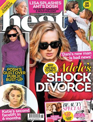 Heat Issue 1036