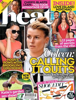 Heat Issue 1041