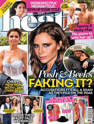 Heat Issue 1046