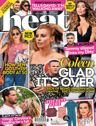Heat Issue 1050