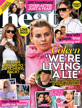 Heat Issue 1063