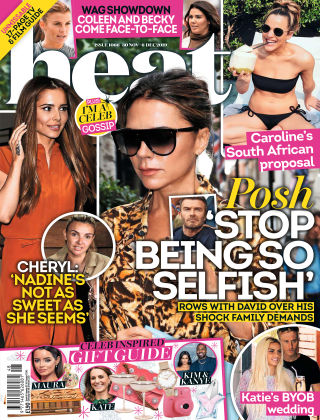 Heat Issue 1066