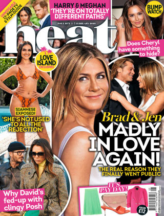 Heat Issue 1074