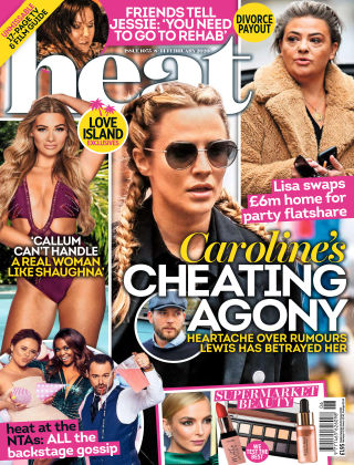 Heat Issue 1075