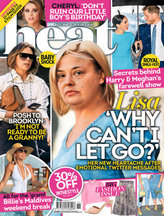 Heat Issue 1080