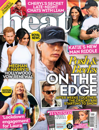 Heat Issue 1086