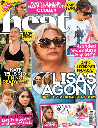 Heat Issue 1087