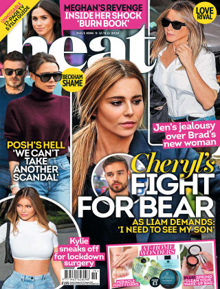 Heat Issue 1088