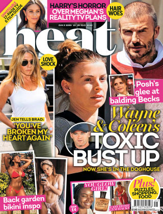 Heat Issue 1090