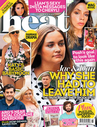 Heat Issue 1092