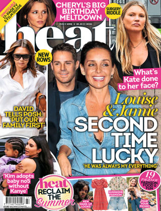 Heat Issue 1096