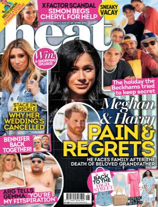 Heat Issue 1136