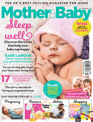 Mother & Baby Spring Issue 2019