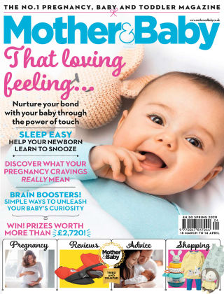 Mother & Baby Spring Issue 2020
