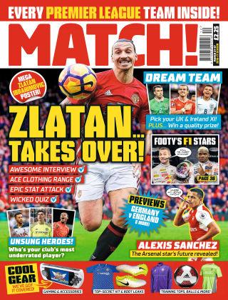 Match NR.12 2017