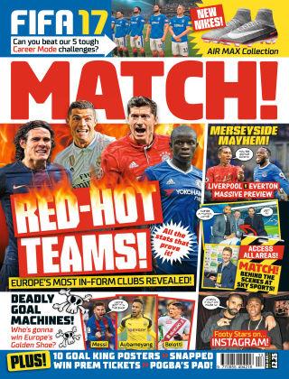 Match NR.13 2017