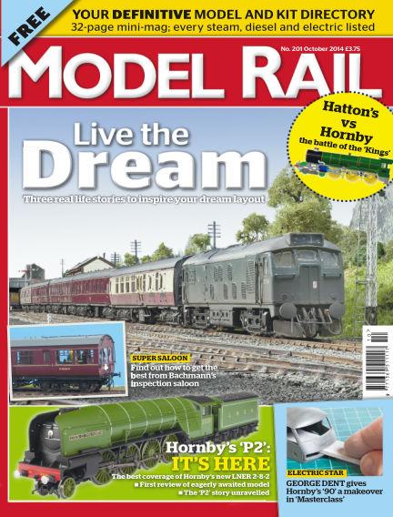Model Rail September 25, 2014 00:00