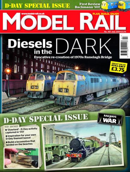 Model Rail June 05, 2014 00:00