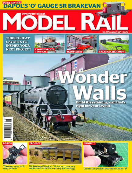 Model Rail July 03, 2014 00:00