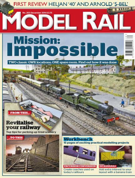 Model Rail November 20, 2014 00:00