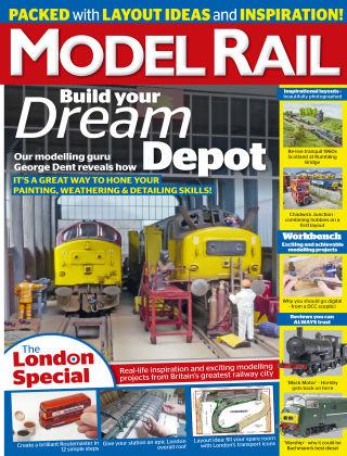 Model Rail Summer 2015