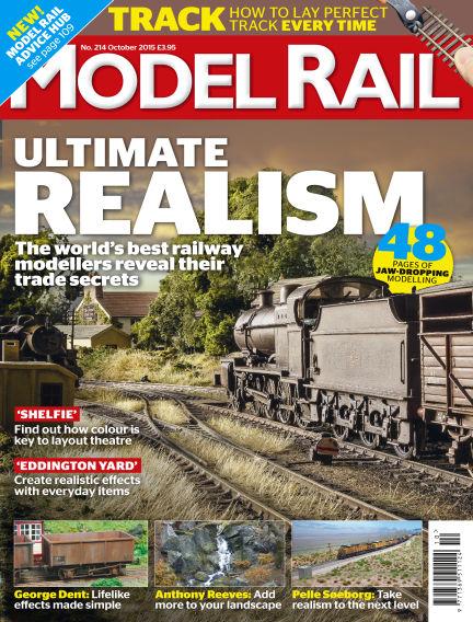 Model Rail September 24, 2015 00:00