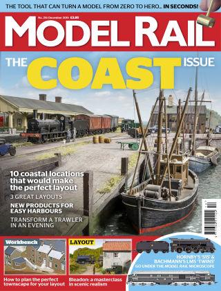 Model Rail December 2015